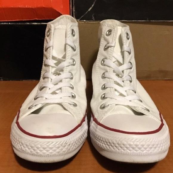 b2de7ccbbf94 Converse Shoes - Converse All Star Hi Top Mens Size 6 Womens Size 8